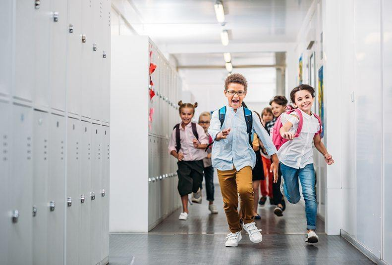 Make Sure your Kids have their Routine Dental Appointment before Back to School